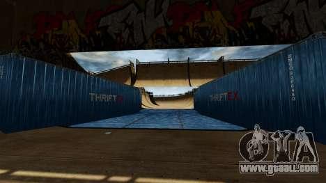 Track racing v1.1 for GTA 4 third screenshot