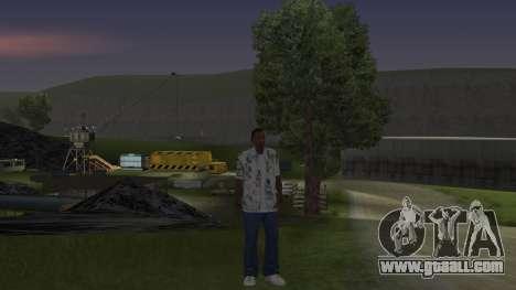 GTA United 1.2.0.1 for GTA San Andreas eleventh screenshot
