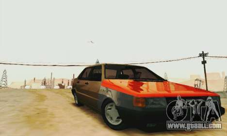 Fiat Duna for GTA San Andreas