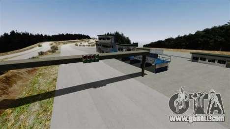 New location Ebisu West for GTA 4 second screenshot