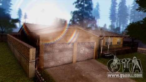 Extreme ENBSeries 2.0 for GTA San Andreas sixth screenshot