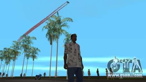 GTA United 1.2.0.1 for GTA San Andreas seventh screenshot