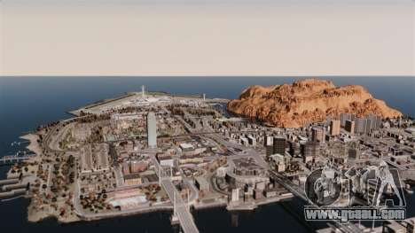 Camera Hack Video Editor for GTA 4 second screenshot