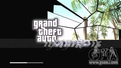 GTA United 1.2.0.1 for GTA San Andreas forth screenshot
