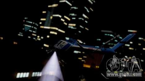 Extreme ENBSeries 2.0 for GTA San Andreas seventh screenshot