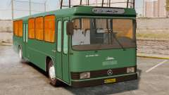 Mercedes-Benz O457 for GTA 4