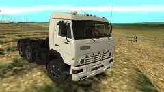 KAMAZ-54112