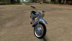 Ural m-67 for GTA San Andreas
