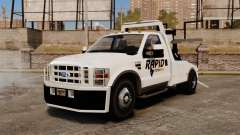 Ford F-550 Towtruck Rapid Towing [ELS]