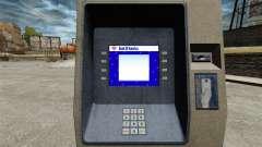 Bank Of America ATM v 2.0 for GTA 4