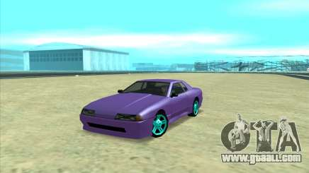 Drift elegy by KaMuKaD3e for GTA San Andreas