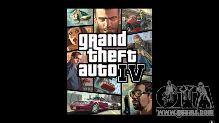 GTA 4 patch 1.0.7.0 EN