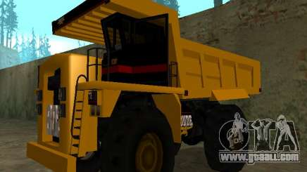 New Dumper for GTA San Andreas