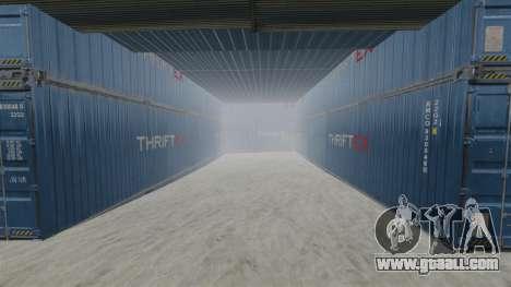 Beach House for GTA 4 fifth screenshot