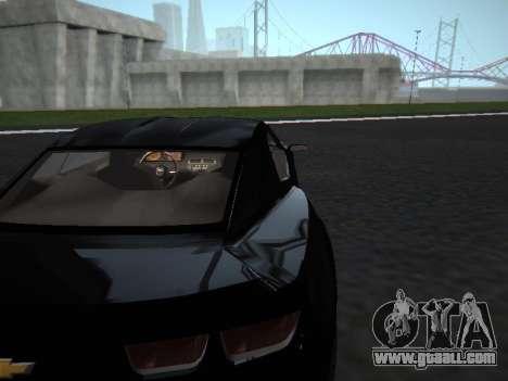 ENBSeries v4 by phpa for GTA San Andreas third screenshot