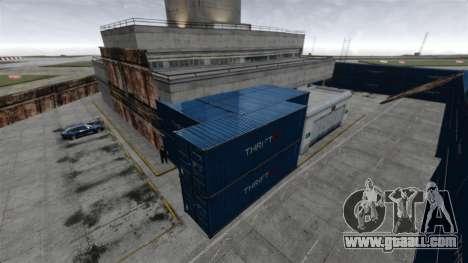 Combat zone for GTA 4 second screenshot