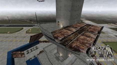Combat zone for GTA 4 fifth screenshot