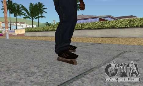 Roller-skates for GTA San Andreas third screenshot
