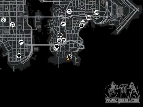Beach House for GTA 4 ninth screenshot