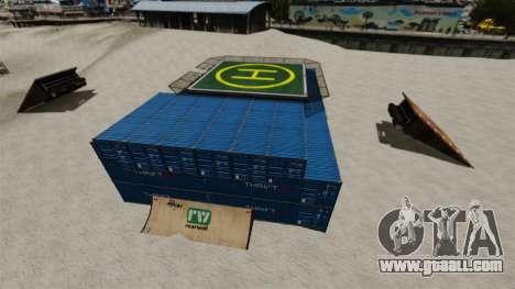 Beach House for GTA 4