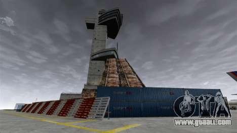Combat zone for GTA 4 third screenshot