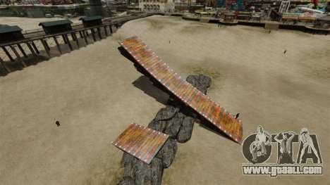 Beach House for GTA 4 sixth screenshot