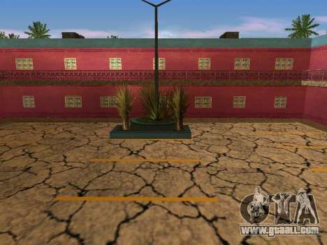 New textures at Jefferson for GTA San Andreas fifth screenshot
