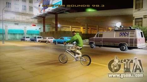 All Cars Radio & Repair Activator for GTA San Andreas sixth screenshot