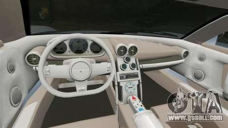 Chrysler ME Four-Twelve [EPM] for GTA 4 side view