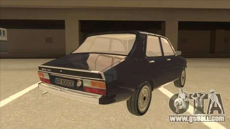 Dacia 1310 for GTA San Andreas right view