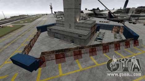 Combat zone for GTA 4 forth screenshot