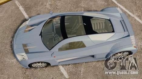 Chrysler ME Four-Twelve [EPM] for GTA 4 right view