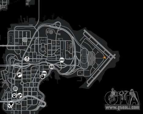 Combat zone for GTA 4 sixth screenshot