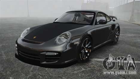 Porsche 997 GT2 2012 Simple version for GTA 4