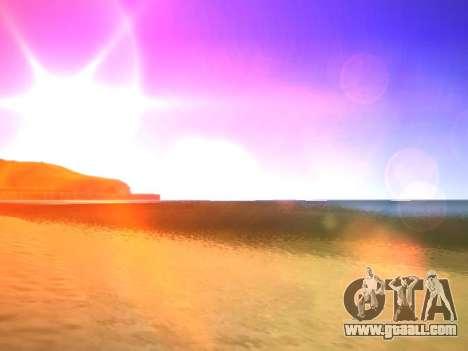 ENBSeries v4 by phpa for GTA San Andreas sixth screenshot