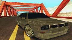 Lancia Delta HF Integrale for GTA San Andreas
