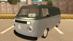 VW T2 Van