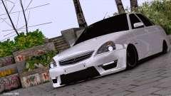 Lada Priora AMG Version