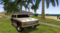 Rancher Bronco for GTA San Andreas