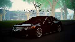 Honda Accord for GTA San Andreas