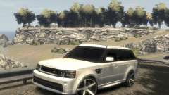 Range Rover Sport 2013 for GTA 4