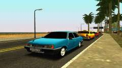 VAZ 21099 sedan for GTA San Andreas