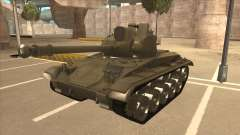 M41A3 Walker Bulldog for GTA San Andreas