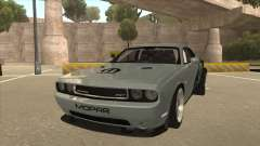 Dodge Challenger Drag Pak for GTA San Andreas