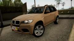 BMW X5M for GTA San Andreas