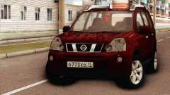 Nissan X-Trail 2009 for GTA San Andreas
