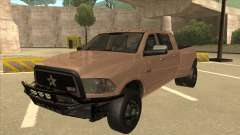 Dodge Ram [Johan] for GTA San Andreas