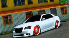 Chrysler 300 c SRT-8 MANSORY_CLUB
