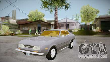 Slider from FlatOut for GTA San Andreas