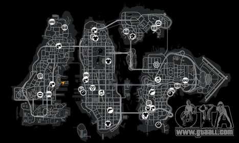 Personal home for GTA 4 seventh screenshot